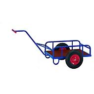 Handvrachtwagen, 1-assig, 790 x 435 mm, 790 x 435 mm
