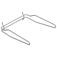 Hanger Sunware Q-line Wandsysteem Model 200-150, voor boxmaat 1l, 2l en 3l