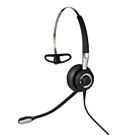 Headset Jabra Engage 50, bedraad, USB-C, ruisonderdrukking Busylight, verstelbare hoofdband, mono