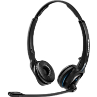 Headset Sennheiser bluetooth MB Pro2