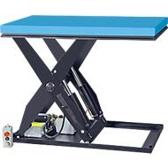 Heftafel, vast, draagvermogen 500 kg