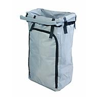 Herbruikbare vuilniszak, 120 liter