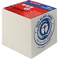 Herlitz blocnote Recycled, milieuvriendelijk  papier, 900 vellen