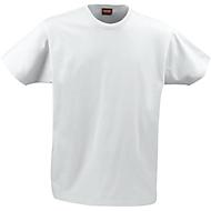 Herren T-Shirt Jobman 5264 PRACTICAL, SE 14-218, weiß, M