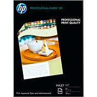 Hewlett Packard originals fotopapier