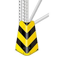 Hoekbescherming voor palletstelling PR 350 + 600