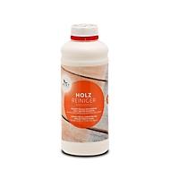 Holzreiniger, tiefwirkend, umweltfreundlich, für unlackierte und nicht geölte Holzarten, 1000 ml