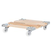 Holzrollplatte, 724 x 810 mm