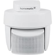 Homematic IP bewegingsmelder, met schemeringssensor, voor buiten, smart home, wit