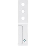 Homematic IP Fenstergriffsensor, linke und rechte Öffnungsrichtung, Smart Home