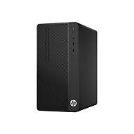 HP 285 G3 - Micro Tower - Ryzen 5 2400G 3.6 GHz - 8 GB - 256 GB - Deutsch