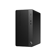 HP 290 G2 - Micro Tower - Core i5 8500 3 GHz - 8 GB - 256 GB - Deutsch