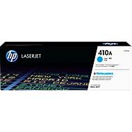 HP 410A Color LaserJet CF411A Toner cyan, original