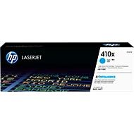 HP 410X Color LaserJet CF411X printcassette cyaan