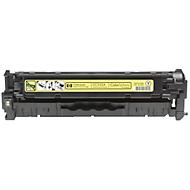 HP Color LaserJet CC532A printcassette geel