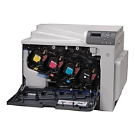 HP Color LaserJet Enterprise CP4025n - Drucker - Farbe - Laser