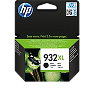 HP Druckpatrone Nr. 932XL schwarz (CN053AE)