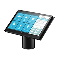 HP Engage One 145 - All-in-One (Komplettlösung) - Core i5 7300U 2.6 GHz - 8 GB - SSD 256 GB - LED 35.56 cm (14