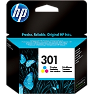 HP inktpatroon Nr. 301 color (CH562EE)