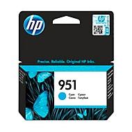HP inktpatroon Nr. 951 cyaan (CN050AE)