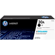 HP LaserJet CF230A Toner schwarz, original