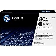 HP LaserJet CF280A printcassette zwart