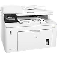 HP Laserjet Pro MFP M227fdw, 1.200 x 1.2000 dpi, mit Kopierer, Drucker, Fax, Scanner