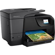 HP Officejet Pro 8710 e-All-in-One