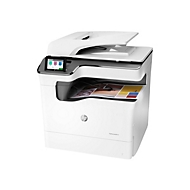 HP PageWide Color MFP 774dn - Multifunktionsdrucker - Farbe