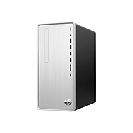HP Pavilion TP01-0306ng - MT - Core i3 9100 3.6 GHz - 8 GB - SSD 256 GB, HDD 1 TB - Deutsch