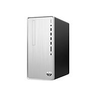 HP Pavilion TP01-0307ng - Tower - Ryzen 5 3400G 3.7 GHz - 8 GB - SSD 512 GB - Deutsch