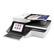 HP ScanJet Enterprise Flow N9120 fn2 - Dokumentenscanner - Desktop-Gerät - USB 2.0, Gigabit LAN, USB 2.0 (Host)