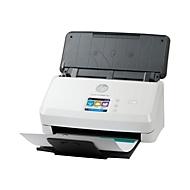 HP Scanjet Pro N4000 snw1 Sheet-feed - Dokumentenscanner - Desktop-Gerät - USB 3.0, LAN, Wi-Fi(n)