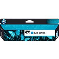 HP Tintenpatrone HP 971 CN622AE cyan, original