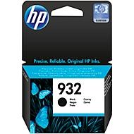 HP Tintenpatrone Nr. 932 schwarz (CN057AE), original