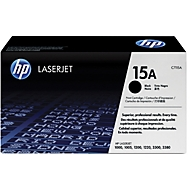 HP Toner LaserJet C7115A, nr 15A, zwart