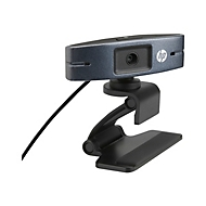 HP WebCam HD 2300 - Web-Kamera