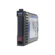 HPE Dual Port Enterprise - Festplatte - 600 GB - SAS 12Gb/s