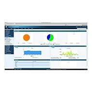 HPE Intelligent Management Center Wireless Service Manager / Real-Time Spectrum Guard - Lizenz - 1 Lizenz