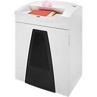 HSM® Aktenvernichter SECURIO B35C, Partikelschnitt 1,9 x 15 mm, P-5, 130 l, 14-18 Blatt Schnittleistung