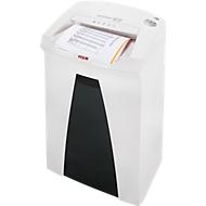 HSM® -documentvernietiger van de serie SECURIO B22, strooksnijding 3,9 mm, 13-15 vellen, P2, automatische start/stop, korf van 33 liter