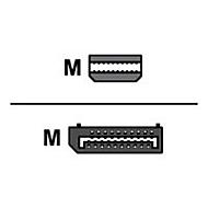 HTC DisplayPort-Kabel