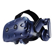 HTC VIVE Pro Full Kit - 3D Virtual-Reality-Headset