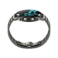 Huawei Watch GT 2 Elite - titangrauer Edelstahl - intelligente Uhr mit Gliederarmband - Titanium Gray