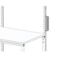 Hüdig+Rocholz 4-voudige stekkerdoos systeem Flex, om zelf te monteren, zonder stroomkabel