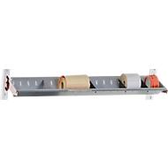 Hüdig+Rocholz benodigdheden systeem Flex, 800 x 200 mm, incl. draagarmen