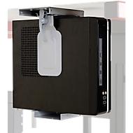 Hüdig+Rocholz thin client houder systeem Flex, verstelbaar, om zelf te monteren