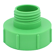 IBC-adapter van 3 inch naar 2 inch (tank, watertank, container)