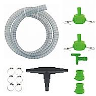 IBC-Tankverbinder-Set für 2 Tanks DN25