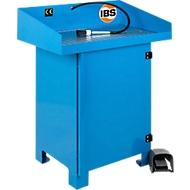 IBS onderdelenreiniger type G-50-I (voor fabrieken)